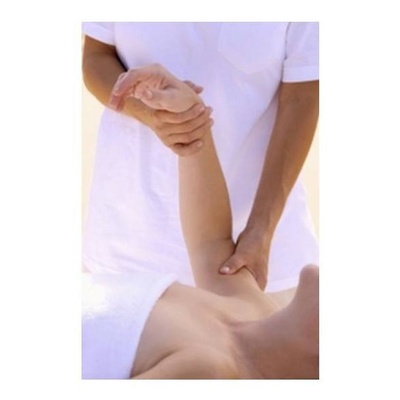 Tratamientos: Fisioterapia María Moya
