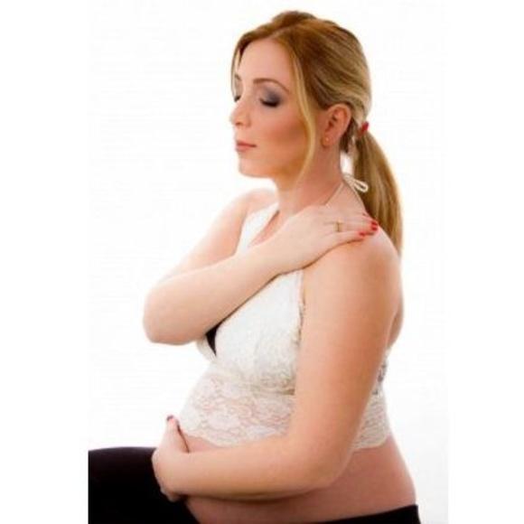 Quiropráctica y embarazadas:  Cuidado quiropráctico  de L'illa Quiropràctica