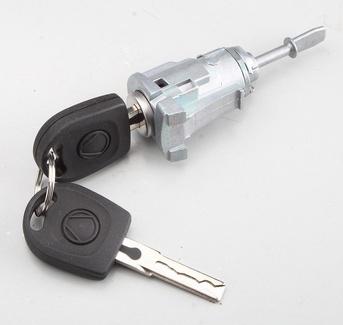 ¿Puedo tener una sola llave para abrir y arrancar el coche?
