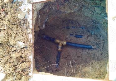 Localización de fugas de agua potable