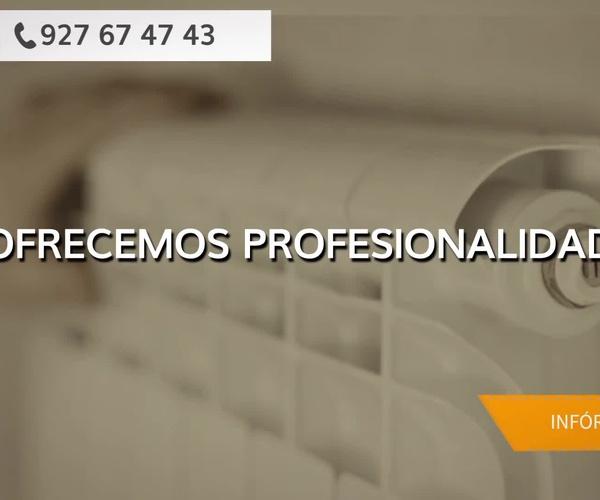 Instalaciones eléctricas en Cáceres: Instalaciones Eléctricas