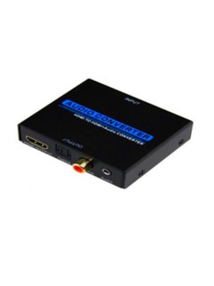 CON AUDIO HDMI: Nuestros productos de Sonovisión Parla