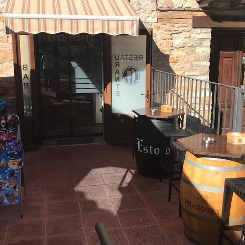 Rincón de Juanjo en La Virgen de la Vega, Teruel