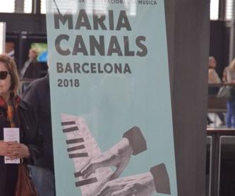 Cant Jove: Escuela de música i Expresión  de Can Canturri