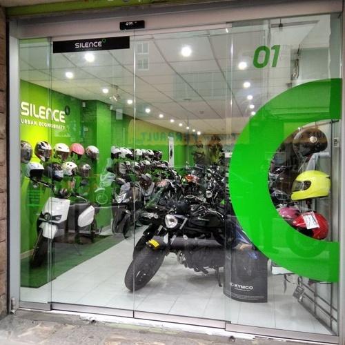 Distribuidores de Silence en L'Hospitalet de Llobregat