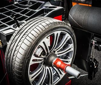 Frenos: Servicios de Zure Auto