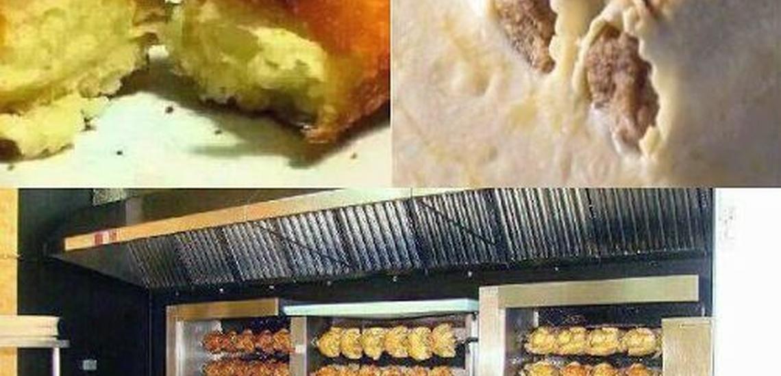 Pollo asado en Hospitalet de Llobregat - Pollo Home