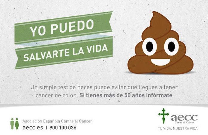 Programa de DETECCIÓN PRECOZ DE CÁNCER COLORRECTAL en Ciudad Real