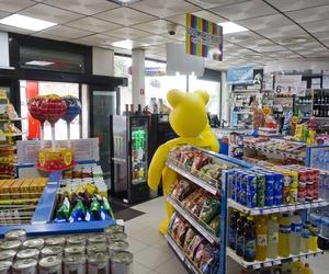 En Cepsa Cajiz disponemos de un supermercado con una gran selección de artículos