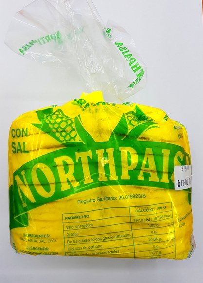 NORTHPAISA MINI: PRODUCTOS de La Cabaña 5 continentes