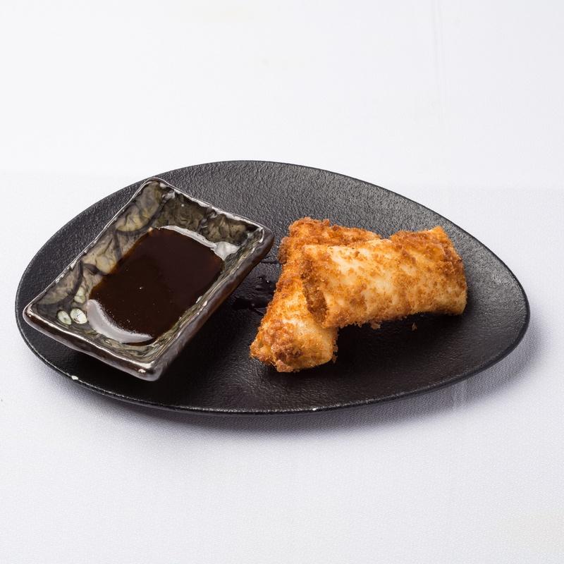 Rollito de pescado: Carta de Restaurante Sowu
