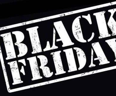 BLACK FRIDAY EN TAPERIA HOSTAL BARBATE