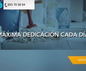 Empresa de limpieza en Guipúzcoa | Limpiezas Karkach