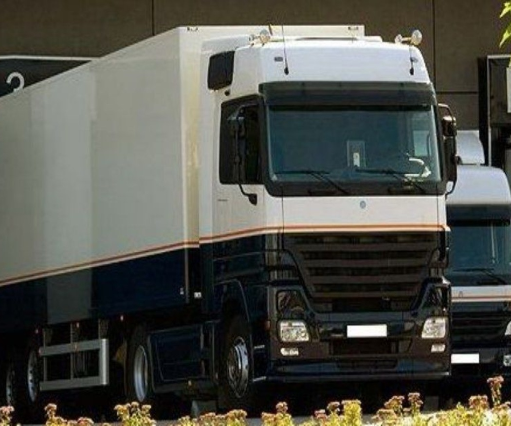 Tipos de vehículos de carga