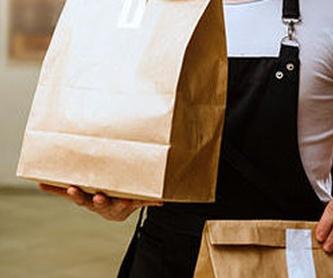 Sa Brisa de picnic:  de Sa Brisa Restaurante