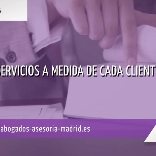 Asesoría contable en San Blas | Gestored Consulting