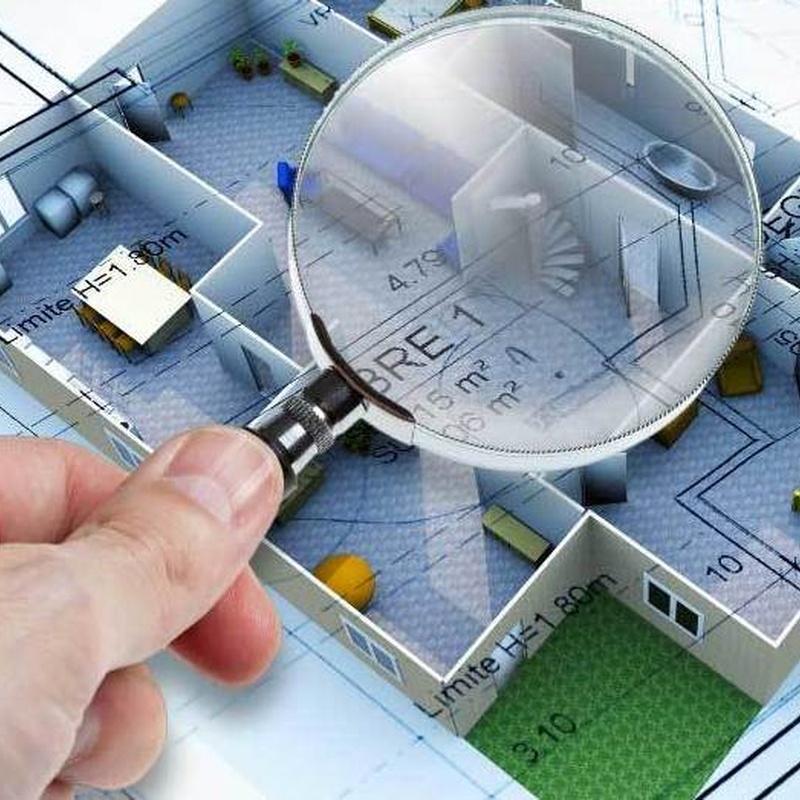 Informes: Servicios de Ágora Arquitectos