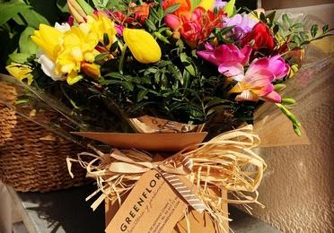 Flowerbox *