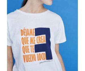 Camiseta Mensaje Dolores Promesas en Elche