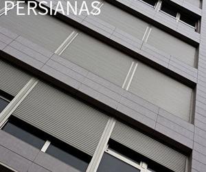 Persianas Zaragoza