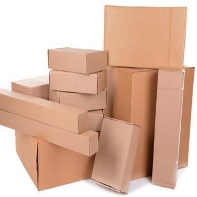Por qué utilizar cajas de cartón en las mudanzas