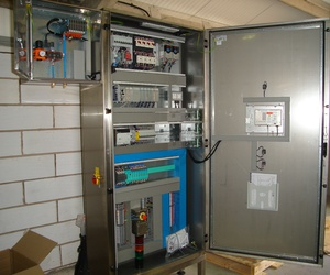 Sistemas Atex (atmósferas explosivas) - ATExControl