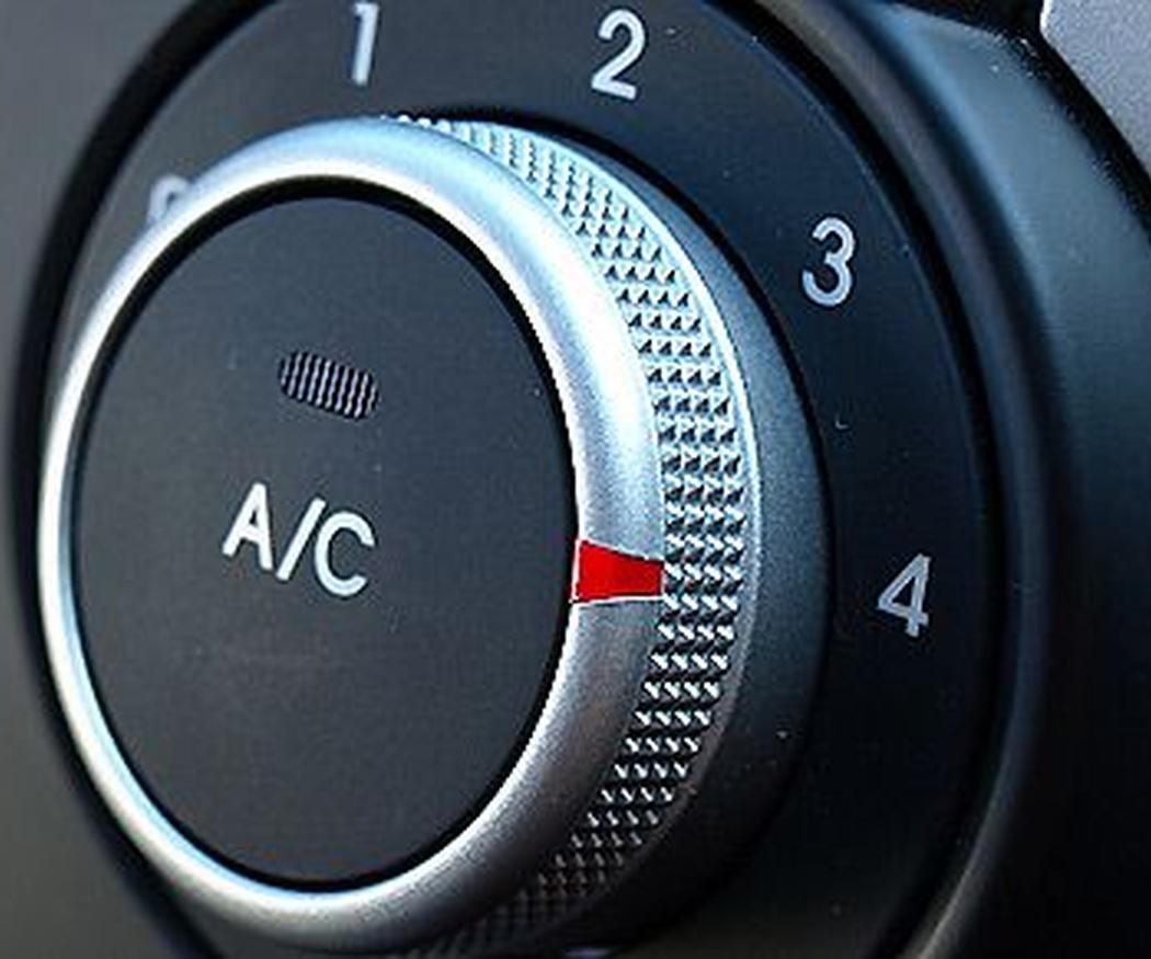 Consejos para ahorrar aire acondicionado durante la conducción