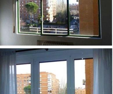 Carpinteria PVC Albacete