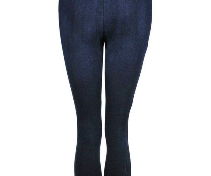 Jeans Talle Alto