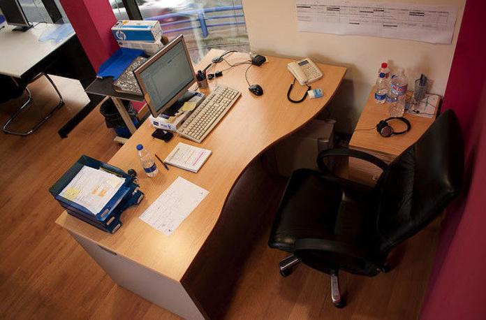 Limpieza de oficinas: Servicios de Niemco, S. L.