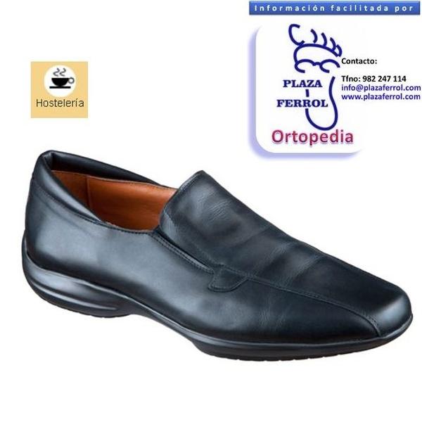 Zapato Supreme