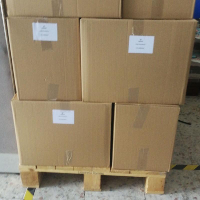 Packaging: Servicios que ofrecemos. de Logística Integral Canaria
