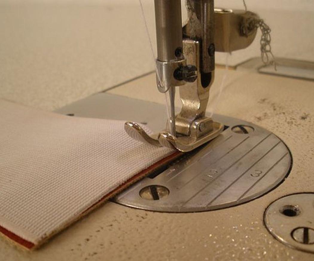 Hitos históricos de la máquina de coser