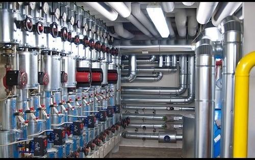 Calefacción industrial  Gijón http://www.tempconfortinstalaciones.es/es/