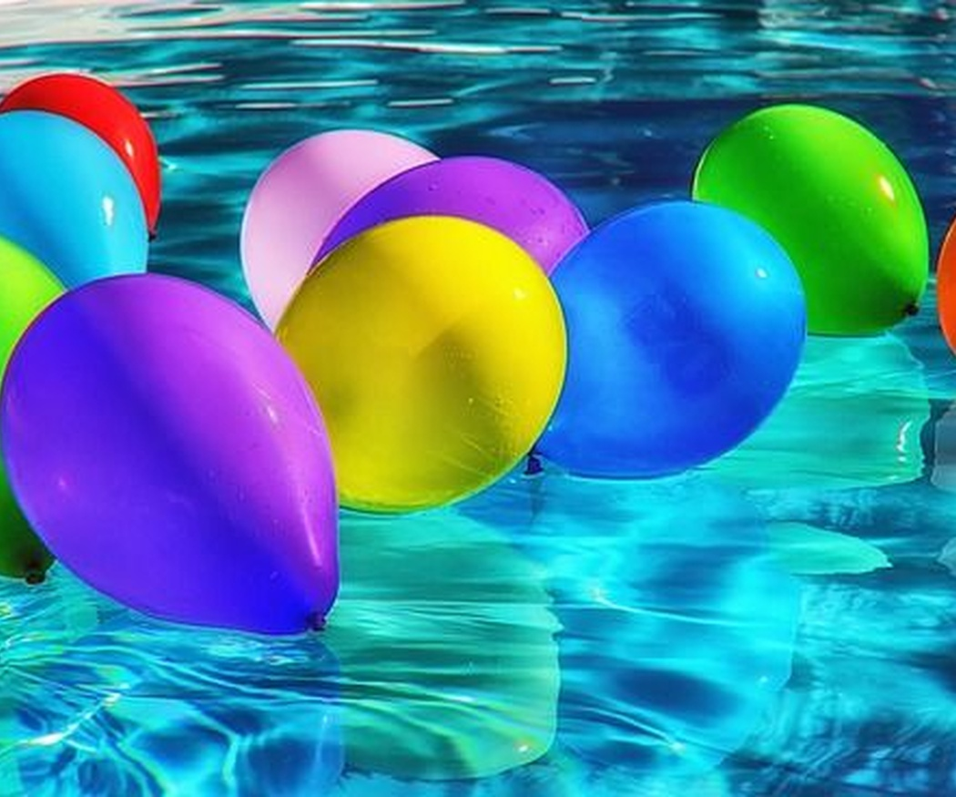 Importancia del cloro en tu piscina