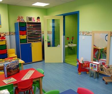 Objetivos Escuela Infantil Bilingúe en La Vaguada Peque's School