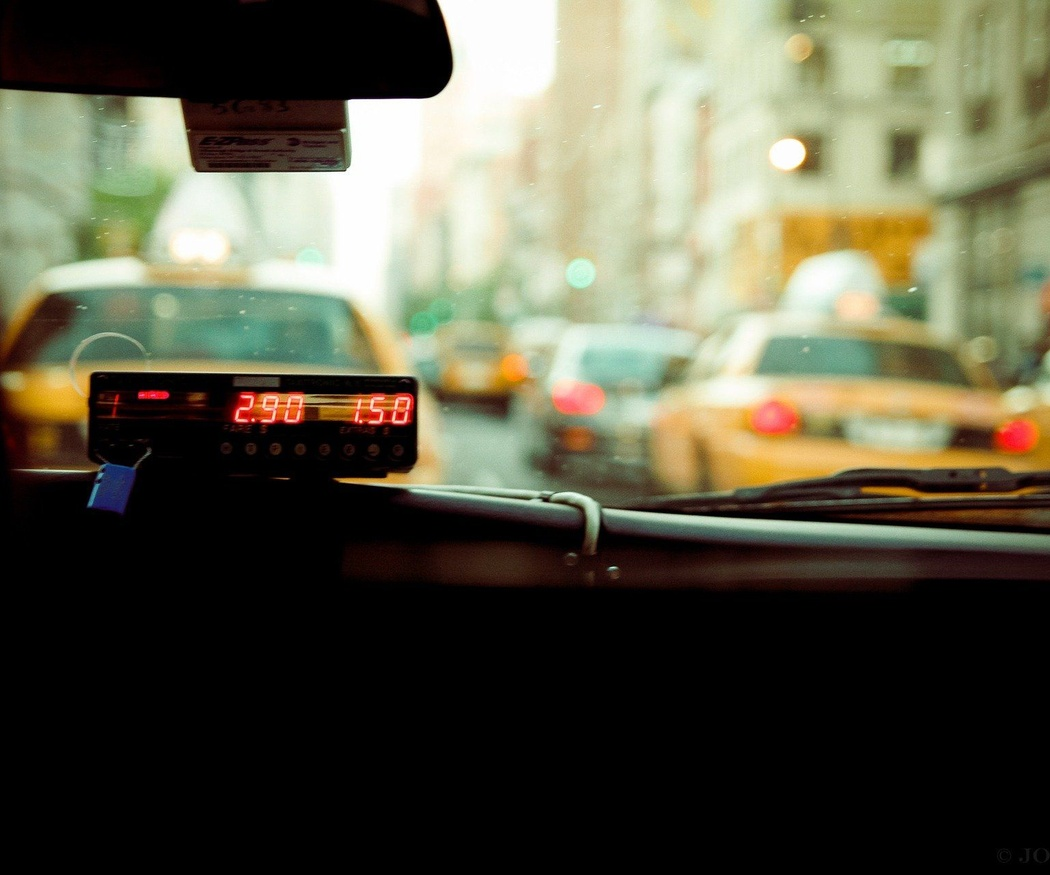 Consejos para elegir empresa de taxis
