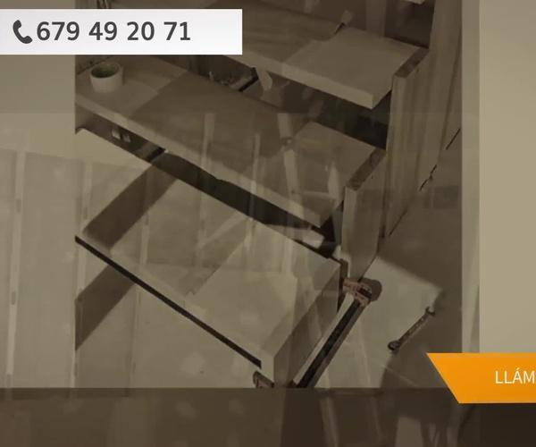Carpintería y ebanistería en OBREGON - Villaescusa | Carpintería Muñoz