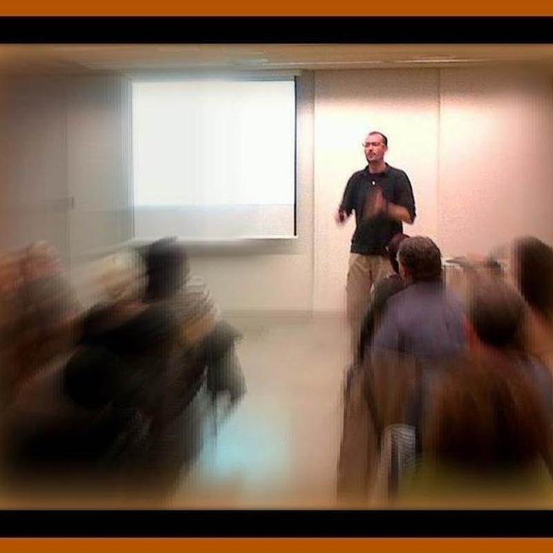Coaching y PNL para terapeutas