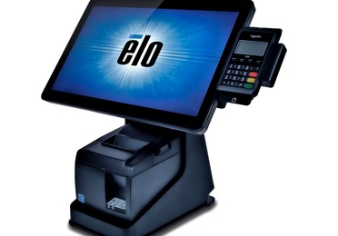 ELO TouchScreen Solutions: Monitors and Computers