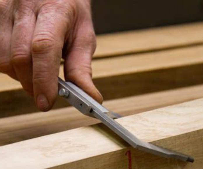 Porches de madera en Cantábria