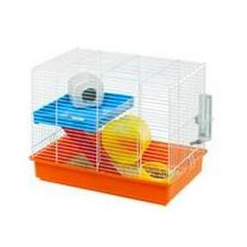 Jaulas para roedores: Productos y Servicios de Zoolife - Clínica Veterinaria