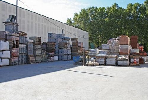 Fotos de Materiales de construcción en Bigues i Riells   Material per a la Construcció Miquel Bosch