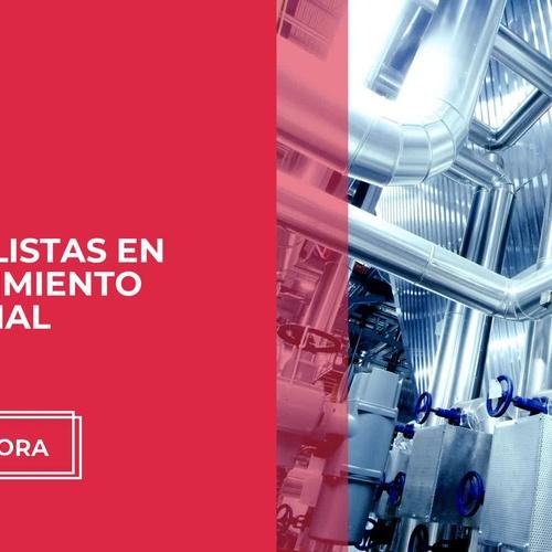 Montaje de estructuras metálicas en Córdoba | Afesa