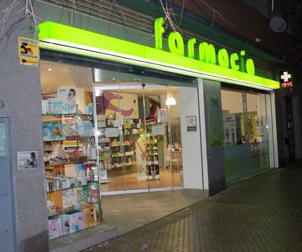 Fórmulas magistrales San Jerónimo, Sevilla   Farmacia Óptica Ojeda