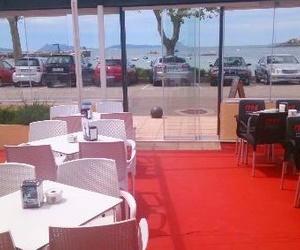 Restaurante con terraza Vigo