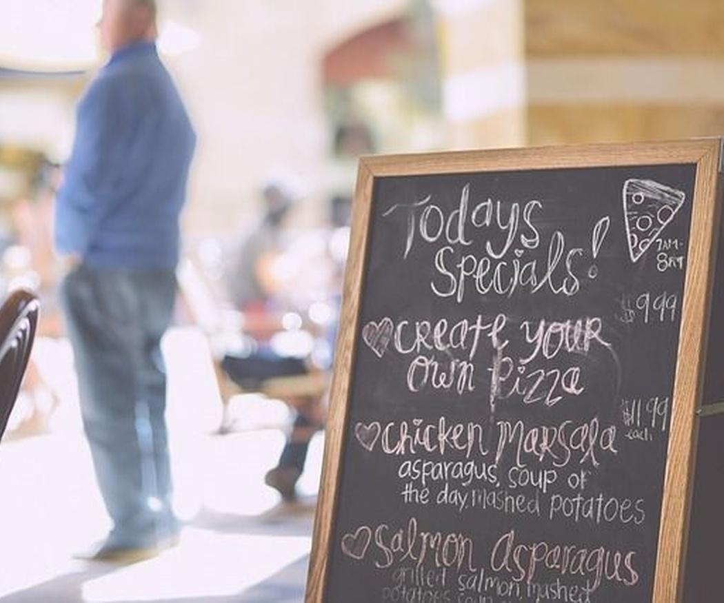 Trucos que el menú de tu negocio sea llamativo para los clientes