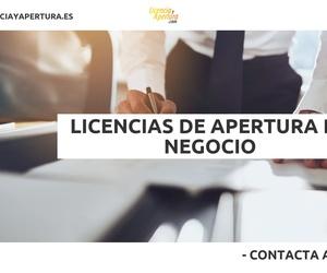 Licencias y aperturas en Alcobendas | Licencia y Apertura