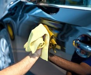 Lavado ecológico de vehículos