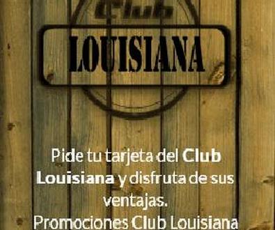 CLUB LOUISIANA